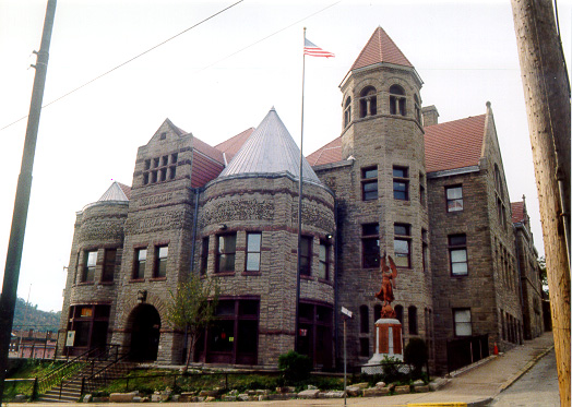 Photo Album - Carnegie Libraries of Allegheny County, Pa.braddock city